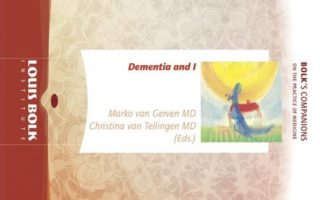 Book: Dementia and I