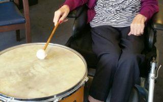 Deuren openen bij dementie